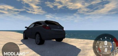 Opel Astra [0.5.6], 4 photo